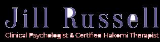 Jill Russell Psychologist